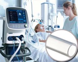 ยางอุตสาหกรรมด้านอุปกรณ์ทางการแพทย์