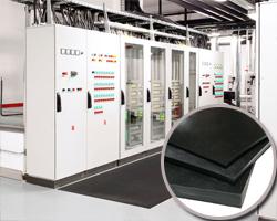 ยางอุตสาหกรรมระบบไฟฟ้าและพลังงาน